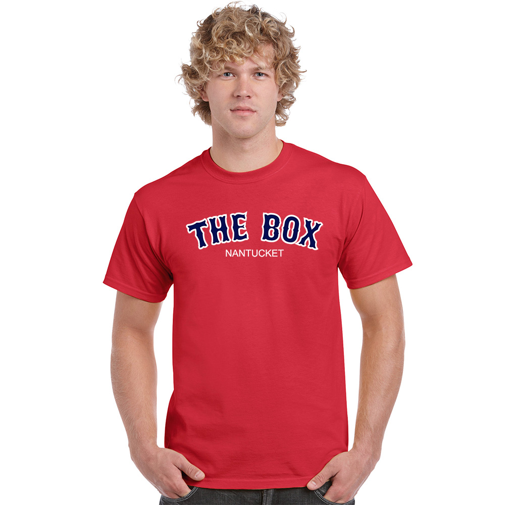 Sox Box Tee Shirt