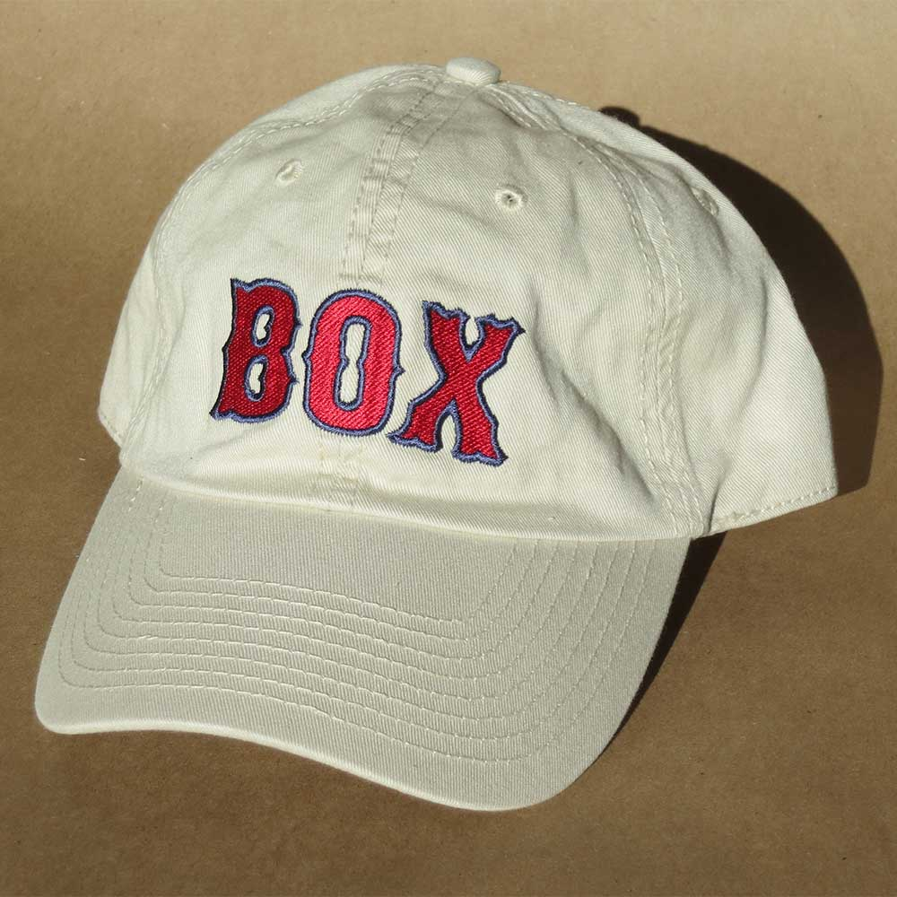 Sox Box Hat